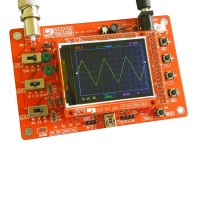 Kit Digital Oscilloscope DIY DSO138