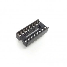 Socket IC 16 Pin
