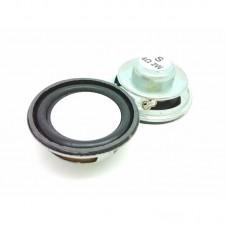 Speaker 4 Ohm 2 Watt 1.7 inch