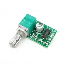 Modul Amplifier PAM8403 dengan Potensio
