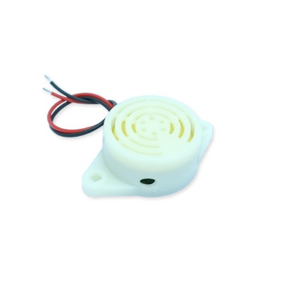 Buzzer Alarm 3-24V