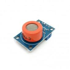 Sensor Gas MQ-3 Alkohol