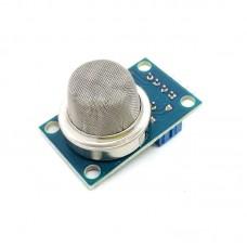Sensor Gas MQ-4 Gas Alam dan Methane