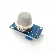 Sensor Gas MQ-6 LPG dan Propane