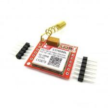 Modul GSM Quad Band SIM800L