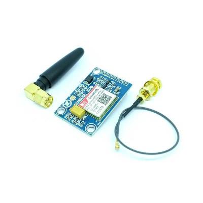 Modul GSM SIM800L V2.0