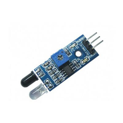Modul Sensor IR Obstacle Avoidance