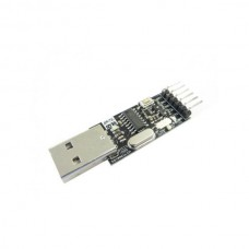 Modul USB to Serial CH340G