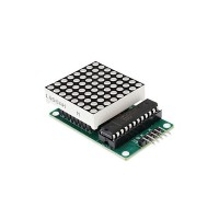 Modul Led Dot Matrix 8X8 Max7219