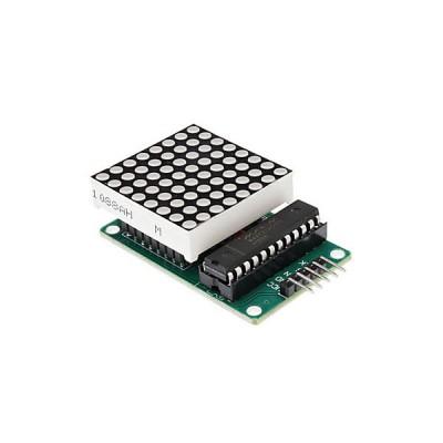 Modul Led Dot Matrix 8X8 Max7219