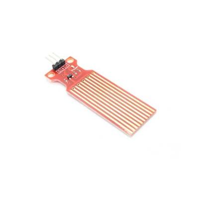 Sensor Level Air dan Hujan  - Arduino