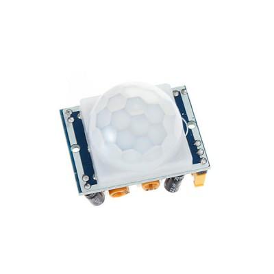 Sensor Gerak PIR HC-SR501