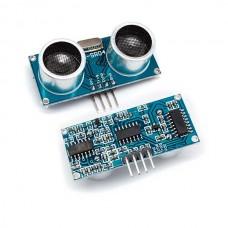 Sensor Jarak Ultrasonic HC-SR04