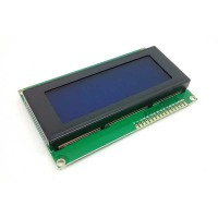 Modul LCD 2004