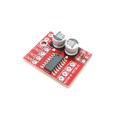 Modul Motor Driver L298N Mini