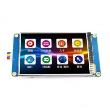 Modul LCD Touch Screen Nextion HMI 3.5 Inch