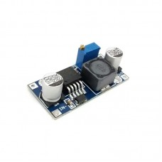 Modul Step Down DC-DC LM2596