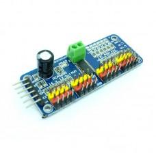 Modul 16 Channel PWM/Servo Driver PCA9685