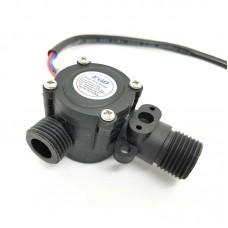 Sensor Arus Air (Belok)