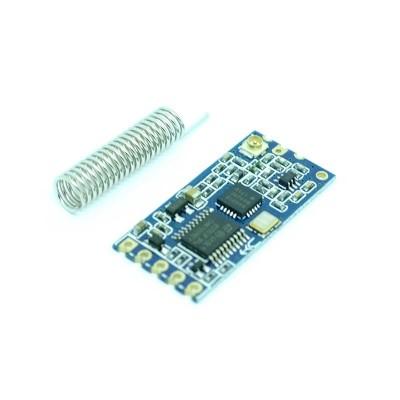 Modul Wireless Communication HC12