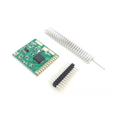 Modul Wireless RF Jarak Jauh SI4432