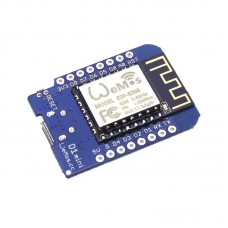 WeMos D1 Mini WiFi Development Board