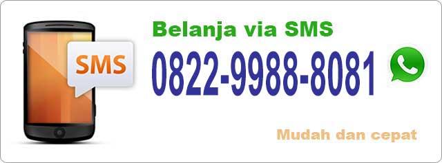 Belanja via SMS